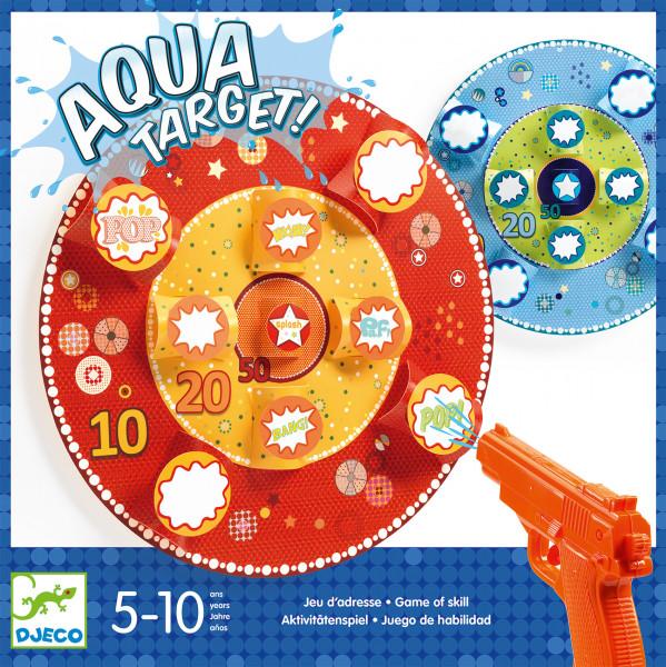 AQUA TARGET - JEU D EXTERIEUR