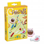 KIT CREATIF - PEN PALS