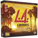 DETECTIVES - L.A. CRIMES